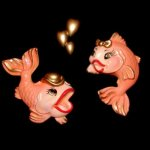 Nick and Lisa Deforest Fish Wall Plaques
